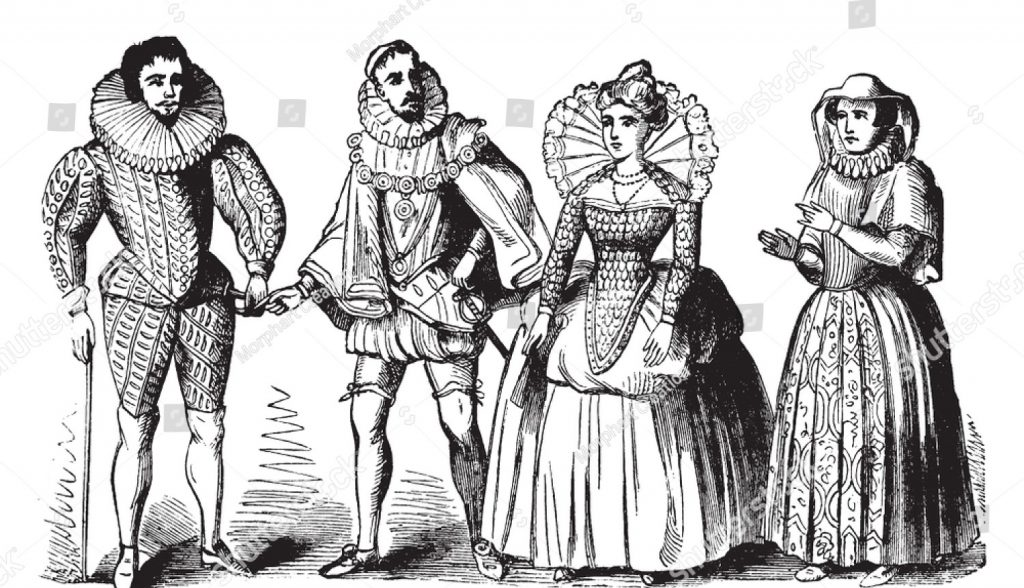Early Elizabethan England - How did England become involved in voyages of exploration?