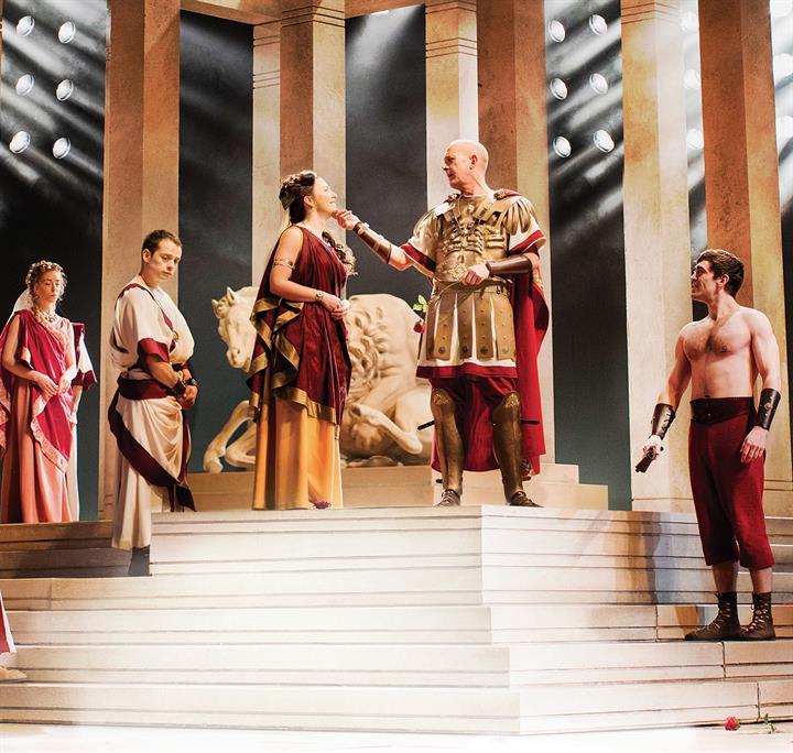 Shakespeare - Module 7: Shakespearean Tragedy- Julius Caesar - 1 of 3