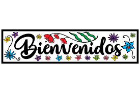 Bienvenidos SVG Cut Files - Free Apron SVG File