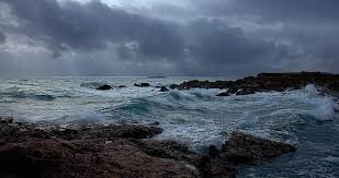 Storm on the Island by Seamus Heaney - study session 2 of 2