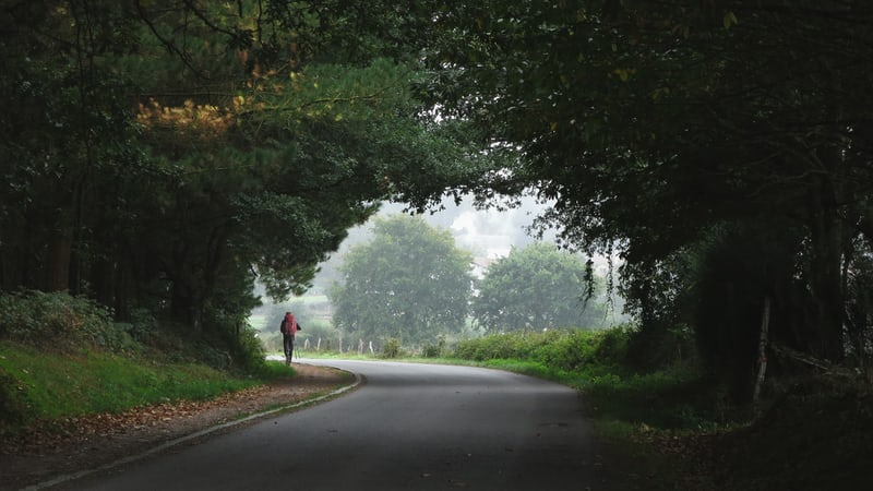 Christian Practices: Pilgrimage 1