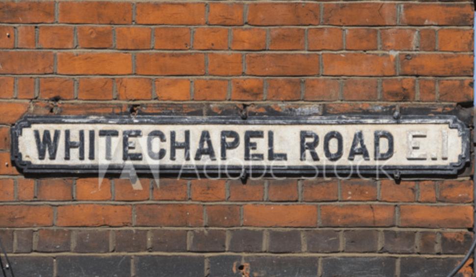 Whitechapel - Immigration & tensions