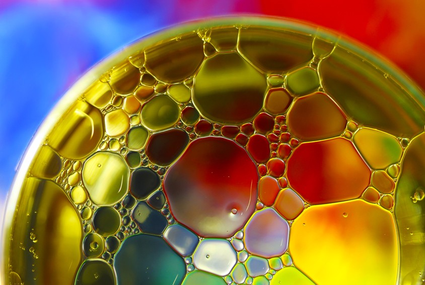Y9 Photography - Abstract images
