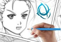 Drawing Skills -  Manga - Week 12