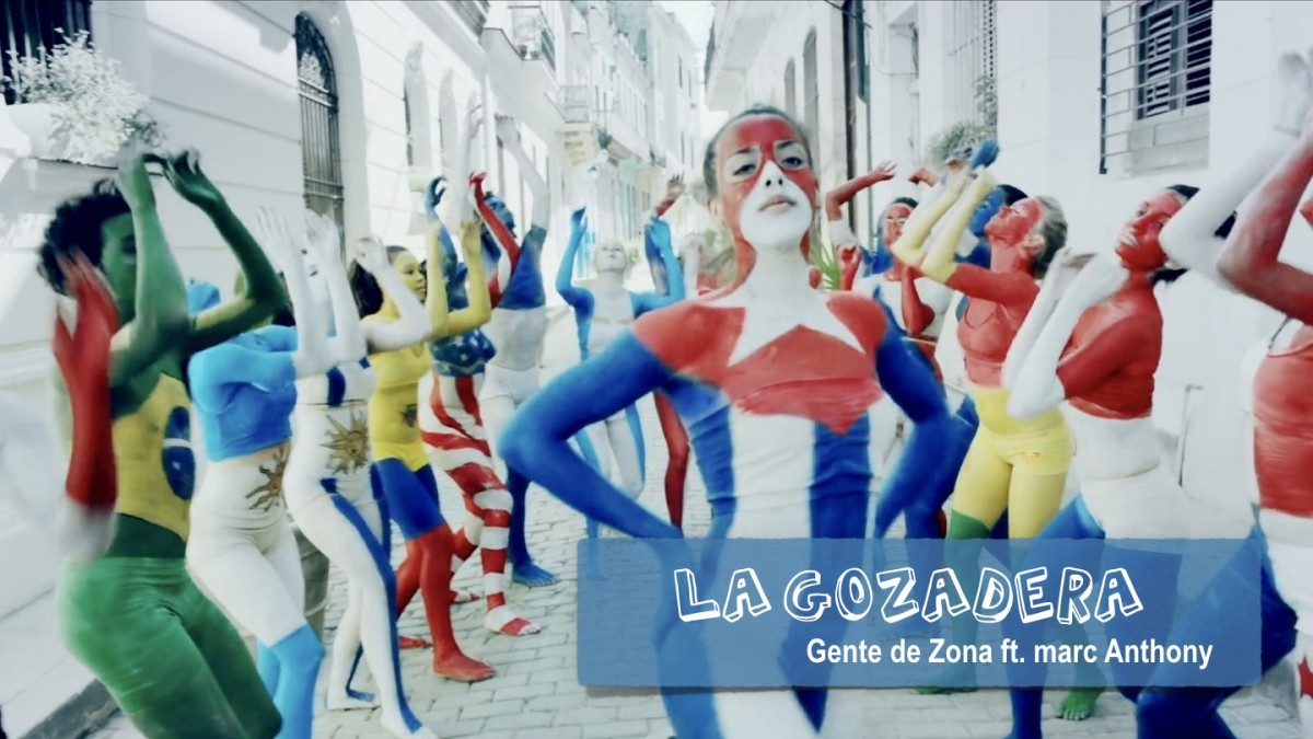 The Culture Edition : Los Países Hispanohablantes