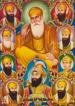 Year 7 Religion and World Views: Sikhism Summer Project